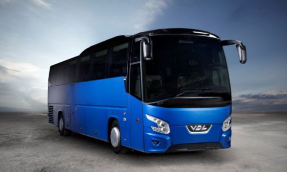 VDL, Futura II, new coach, buy new coach, buy new bus, coach operator, coach distributor, coach sales