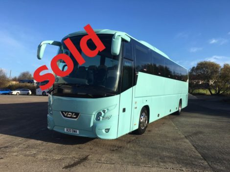 allans VDL ext web SOLD